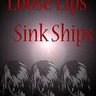 LLsink ships by MzLexy