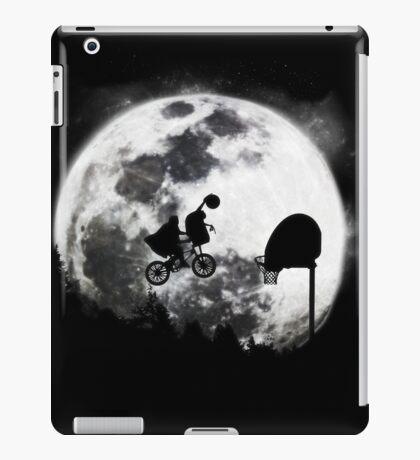 Ball is Home iPad Case/Skin