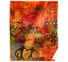 Together Forever and EVER Poster