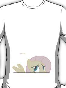 Flutterhide (Meep) T-Shirt