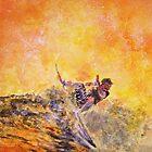 Mass Surfing Until Dawn by Jennifer Ingram