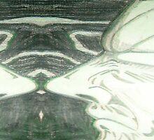 Mirror Ghost by Adam R. King
