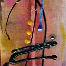 Mellow Strings by  Angela L Walker