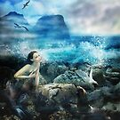 Selkie by gingerkelly