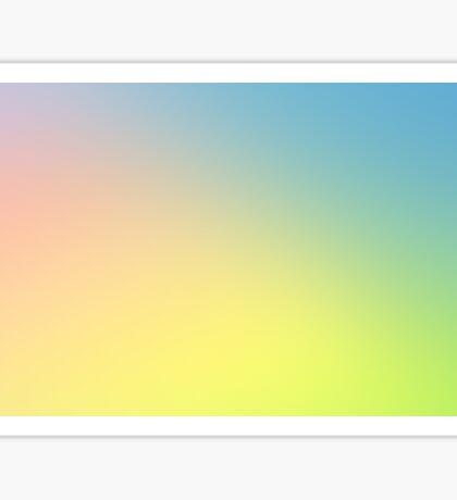 Full 4K Blurred Background Sticker