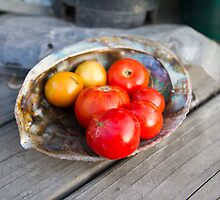 Tomatoes on the Half shell by RichardsPC
