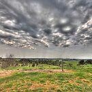 Storms Horizon by LJ_©BlaKbird Photography