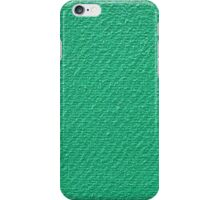 Image uneven surface closeup iPhone Case/Skin