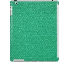 Image uneven surface closeup iPad Case/Skin