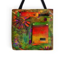 Just Asking for a Smile Tote Bag