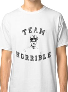 TEAM HORRIBLE Classic T-Shirt