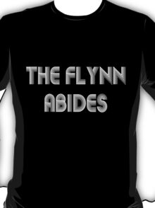 The Flynn Abides T-Shirt