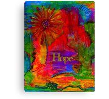 Brighter Days Ahead Canvas Print