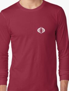 G. I. Joe Cobra  Long Sleeve T-Shirt