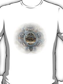 Let Glasgow Flourish T-Shirt T-Shirt