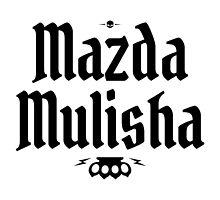 Mazda Mulisha by zillalife