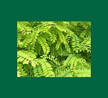 Small, pale, light green leaves Unisex T-Shirt