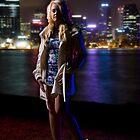 City Girl 6 by Nigel Donald