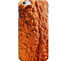 Glowing Bumps and Knobs iPhone Case/Skin