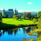 Inveraray Castle by The Creative Minds