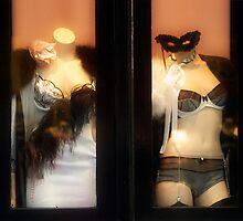 window shopping by wellman