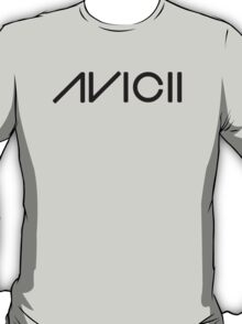 DJ Avicii Cool Logo Products!  T-Shirt