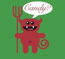 CANDY? Kids Tee