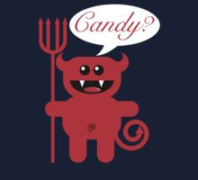 CANDY? by peter chebatte