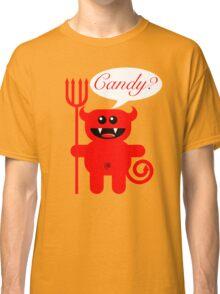 CANDY? Classic T-Shirt