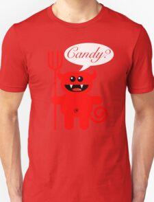 CANDY? Unisex T-Shirt