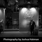 Photography by Joshua Hakman by Shot in the Heart of Melbourne, 2012