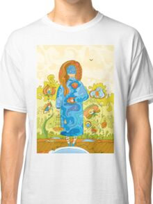 Soul of the nature Classic T-Shirt