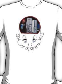 inside T-Shirt