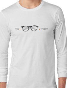 Nerd Equation Long Sleeve T-Shirt