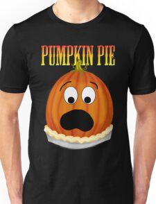 Pumpkin Pie, Oh No! T-Shirt