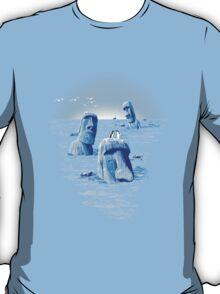 Ice Moaïs T-Shirt