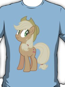 Applejack lies T-Shirt