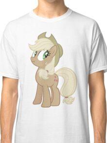 Applejack lies Classic T-Shirt