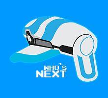 Who's NEXT? [White] by Karto