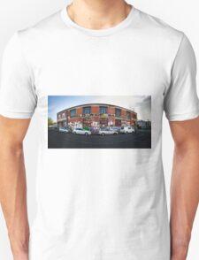 World Wide Warehouse Unisex T-Shirt