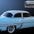 54 Chevy by TxGimGim
