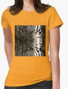 _SAM1090_GIMP Womens Fitted T-Shirt