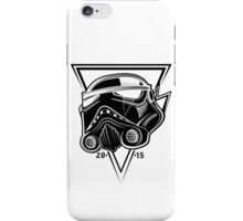 Stormzilla iPhone Case/Skin