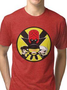 Chemical X-Men Tri-blend T-Shirt