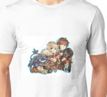 Httyd2 - Don`t touch my Hiccup Unisex T-Shirt