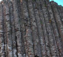 Basalt Pillars Sticker