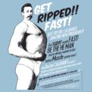 Get Ripped! by vcalahan