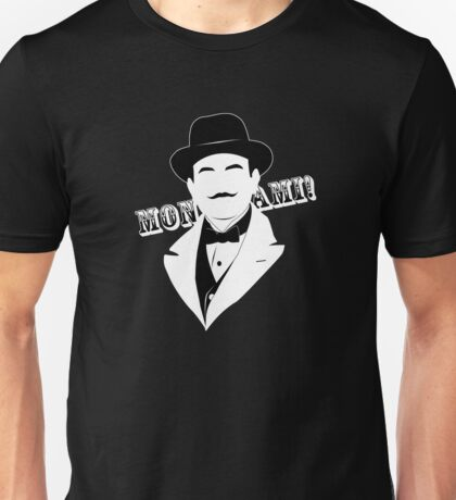 Mon ami! Unisex T-Shirt