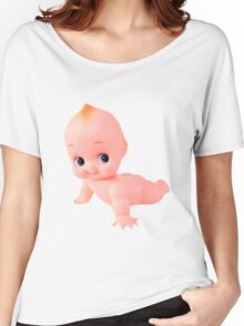 Kewpie Women's Relaxed Fit T-Shirt