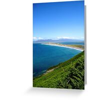 Kerry Coastline - Ireland Greeting Card